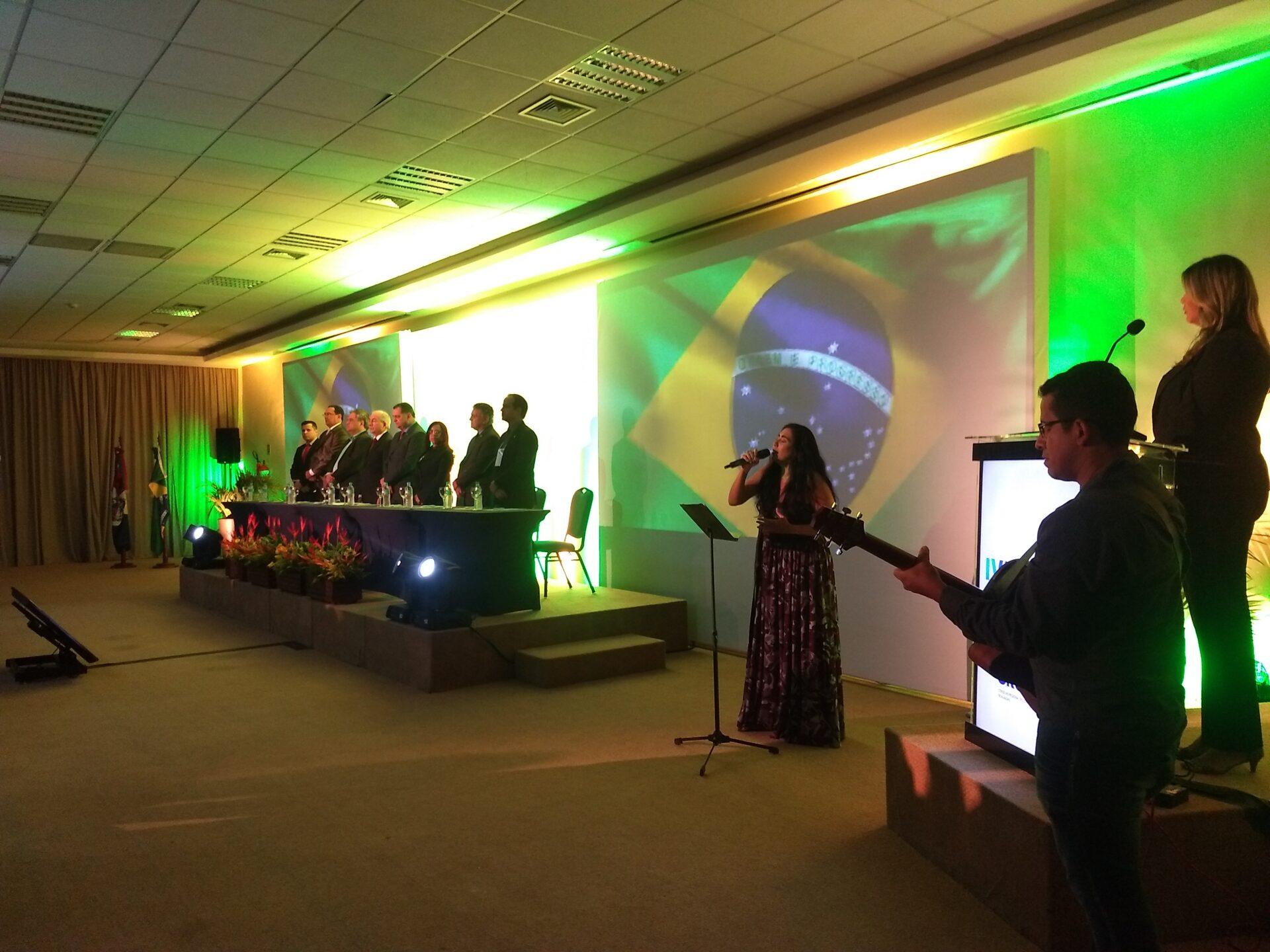 CRCAL dá início a IV Convenção Alagoana de Contabilidade com sucesso de público