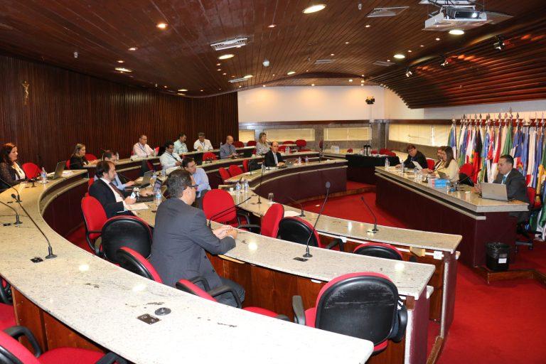 GA da Área Pública prepara pacote de normas para audiência pública