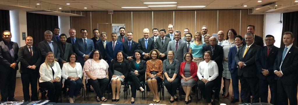 Conselho Federal de Contabilidade apresenta Plano de Integridade