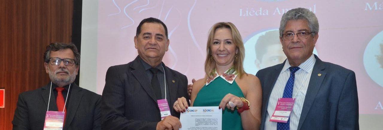 Educação Continuada: CRCAL firma parceria com CRCSP para oferecer conteúdo à distância aos profissionais da classe contábil alagoana