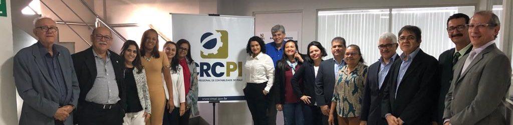 Vice-Presidentes do CRCAL marcam presença em reunião do Comitê Científico do Enecon