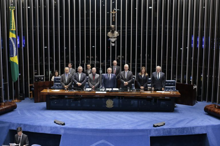 Senado Federal celebra o Dia do Profissional da Contabilidade