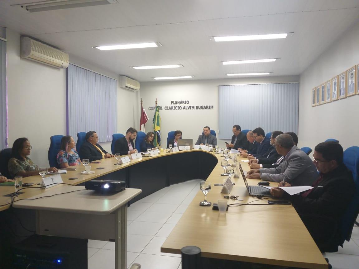 CRCAL realiza Plenária referente ao exercício do mês de junho nesta quinta (27)