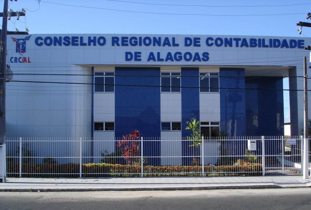 CRCAL oferece oportunidade de cursos em Maceió e Arapiraca