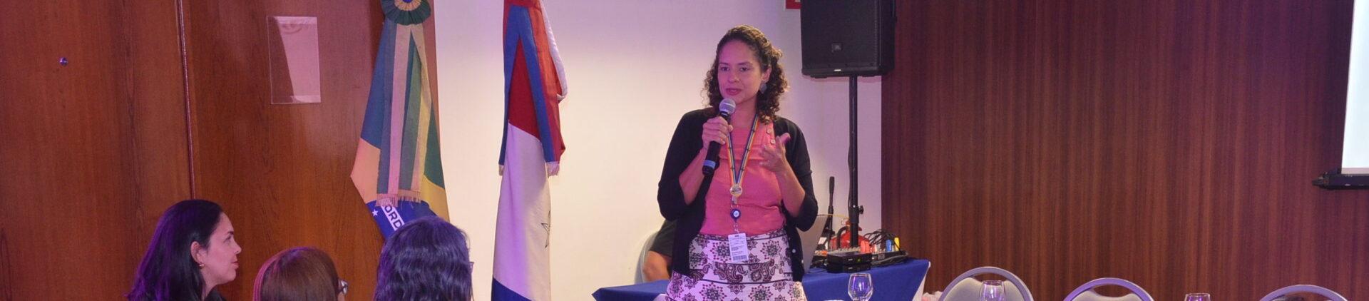 Profissionais da Contabilidade participam de Talk Show em alusão ao Outubro Rosa